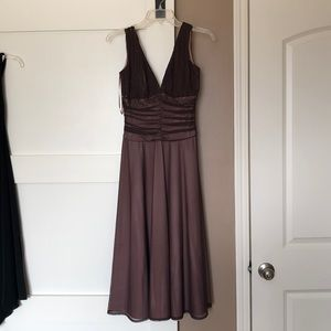 Cocktail Dress, Size 6